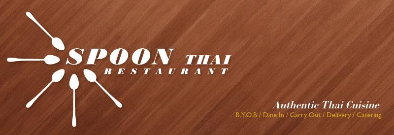 Spoon Thai Restaurant Chicago Il 60625